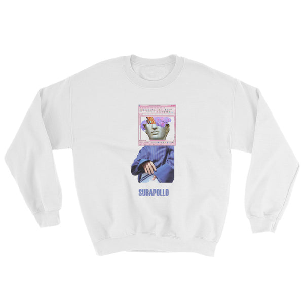 Apollo Crew Neck Sweatshirt