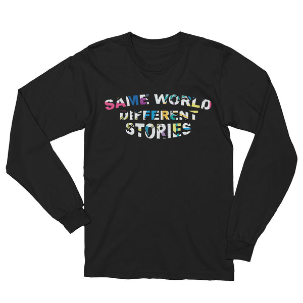 Same World Long Sleeve Shirt