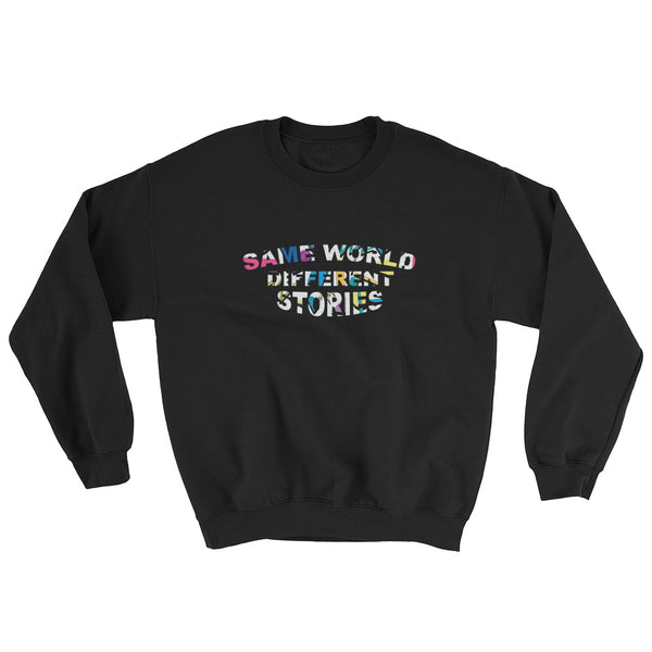 Same World Crew Neck