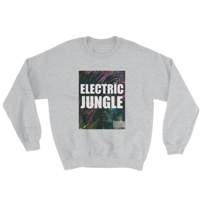 Electric Jungle Crew Neck