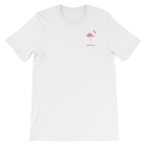 Flamingo Collection T-Shirt