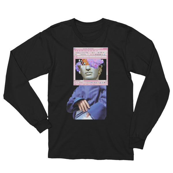 Apollo Long Sleeve Shirt