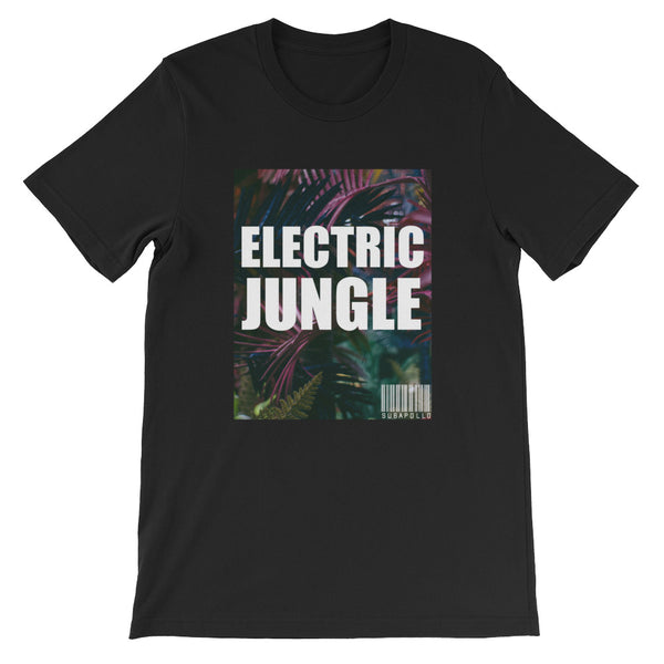 Electric Jungle T-Shirt