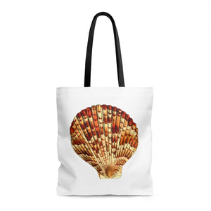 Seashell Tote Bag - voyage Athletics