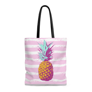 Pineapple Tote Bag - voyage Athletics