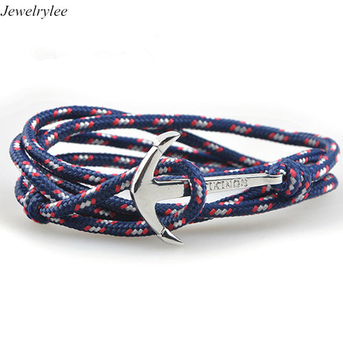 Anchor Bracelet - voyage Athletics