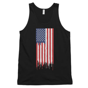 Men's Made In America Classic tank top - voyage Athletics