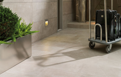 Boston by Porcelanosa. Style and Substance.