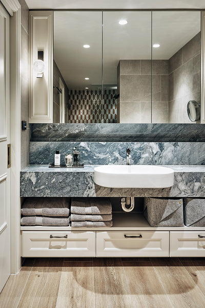 In Design International wins Best Small Bathroom Design Victoria