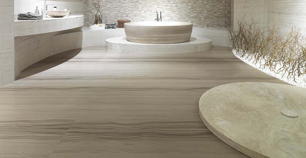 Natural Travertine