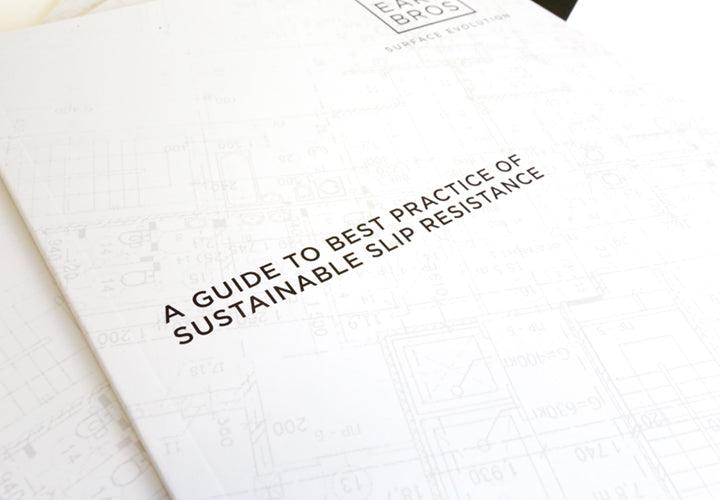 Accredited by the Australian Institute of Architects as Refuel CPD providers.