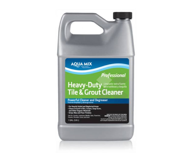 Heavy Duty Tile + Grout Cleaner