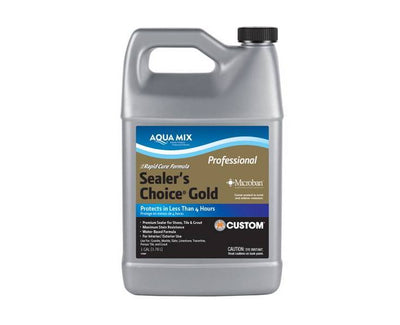 Sealer's Choice Gold Rapid