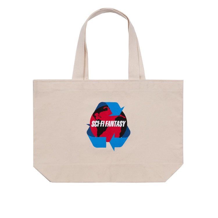 Recycled Logo Tote