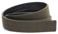 CANVAS - Dark Green - Strap Only