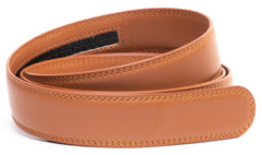 Light Brown Leather - Strap Only