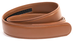 Mocha Brown Leather - Strap Only
