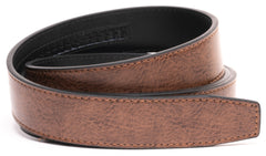 Tanned - Light Brown Leather - Strap Only