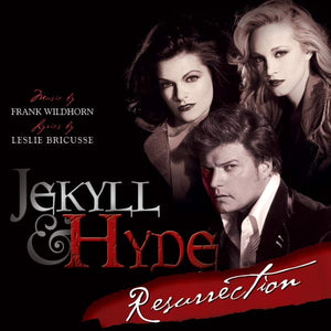 Jekyll & Hyde: Resurrection - Complete (all 20 tracks) - [NO VOCALS]