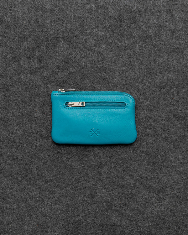 Scuba Newton Leather Classic Keycase a