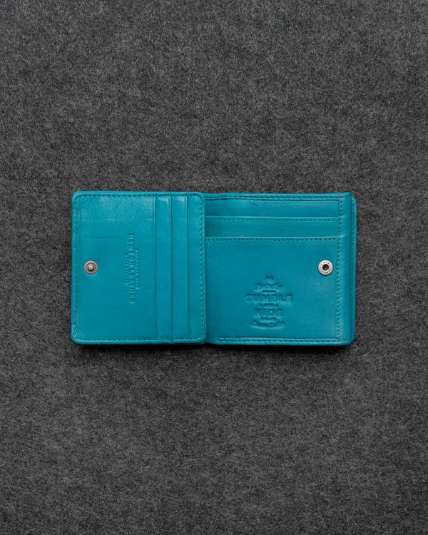 Scuba Newton Leather Small Wallet Purse a