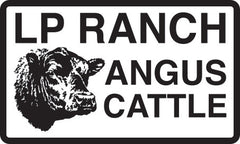 LP Ranch Angus Cattle