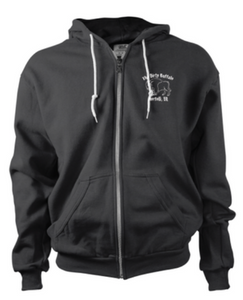 Wing Joint Hoodie - Front