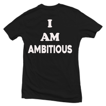BLACK CHILD I AM AMBITIOUS