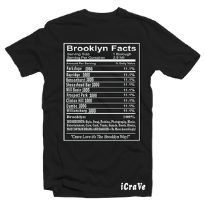 BROOKLYN FACTS REMIX