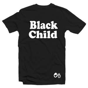BLACK CHILD I AM DETERMINED