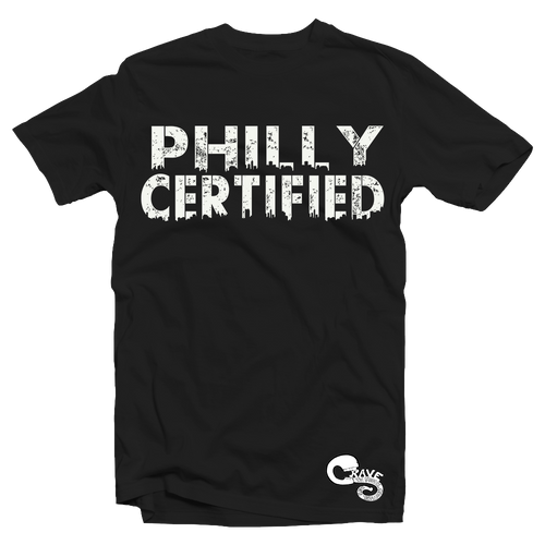 PHILLY CERTIFIED