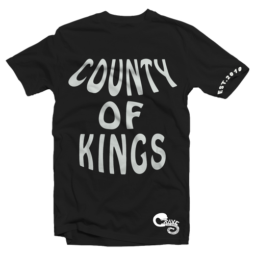 COUNTY OF KINGS