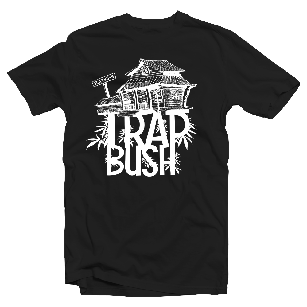 TRAPBUSH (HOUSE)