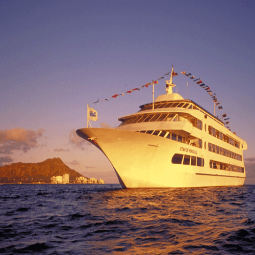 Best Dinner Cruise and Shows on Oahu | Waikiki Tours and Rentals