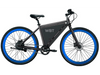 Electric bike rental in Waikiki on Oahu | Waikiki Bike Tours and Rental in Waikiki