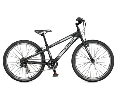 Trek 820 Mountain Bike rental in Waikiki Honolulu | Waikiki Bike Tours and Rentals
