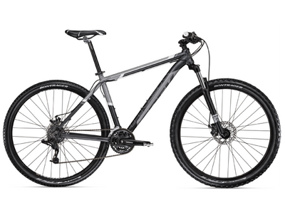 Trek Marlin mountain bike rental in Waikiki Honolulu area at cheaper rates | Waikiki Bike Tours and Rentals