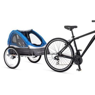 Kids and Child's Bike Trailer for Rent in Waikiki | Waikiki Bike Tours and Rentals