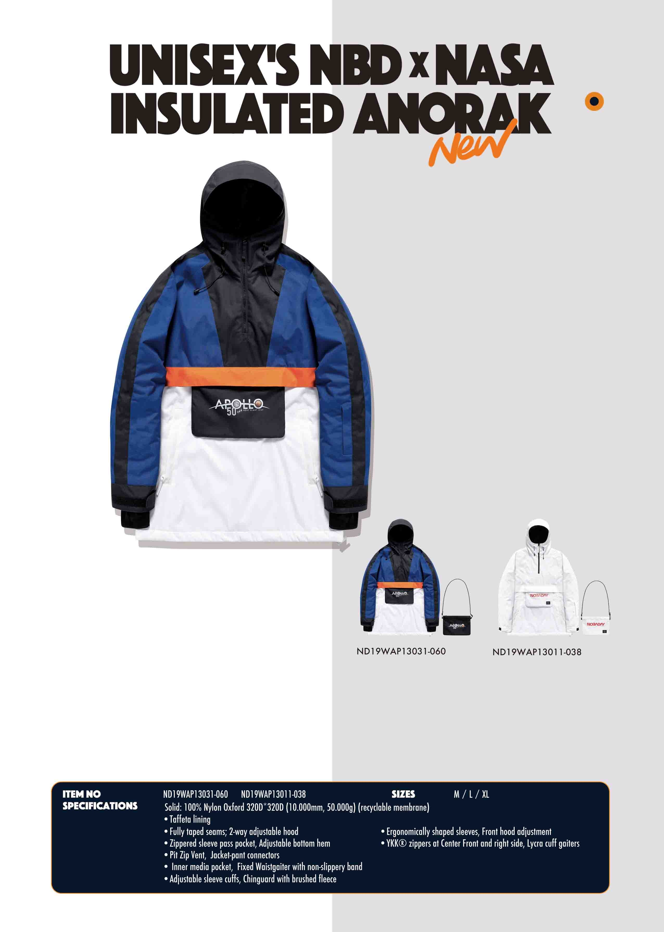 snow jacket for sale