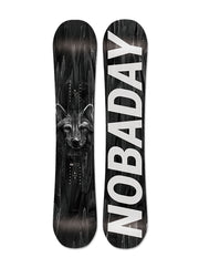 NOBADAY Max Parrot Signature Pro Model Ambition Board