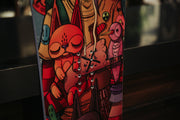 PRE-ORDER NOBADAY X TEN HUNDRED BOARD