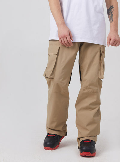 NBD MEN'S RILEY CARGO PANTS