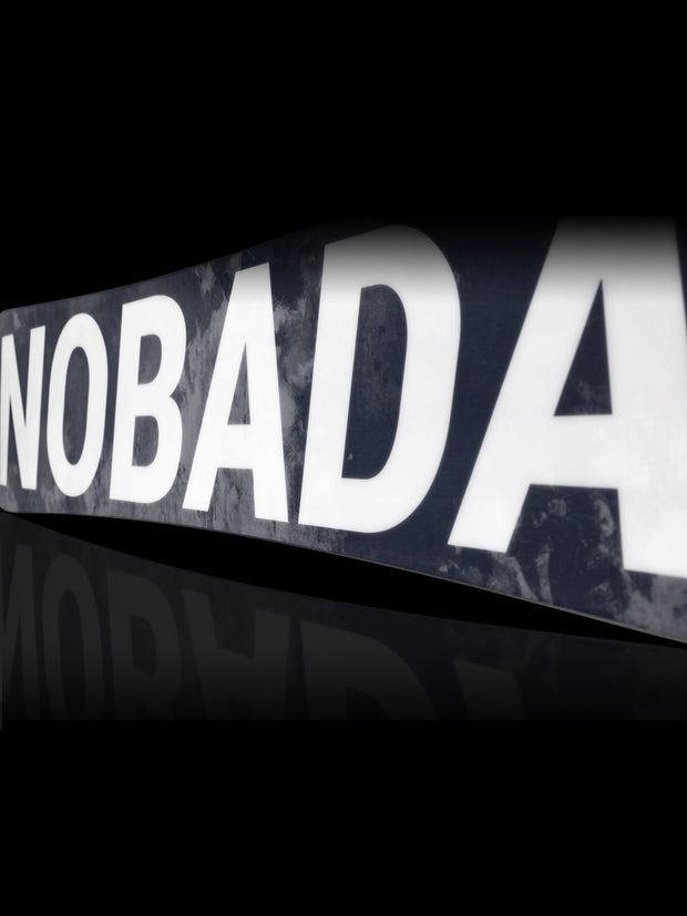 NOBADAY ND2 SNOWBOARD