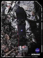 NASA X NOBADAY SPACE EXPLORER SNOWBOARD