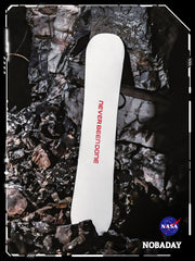PRE-ORDER NASA X NOBADAY SPACE EXPLORER SNOWBOARD