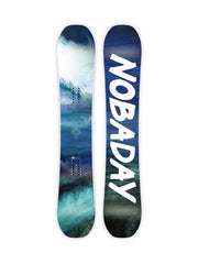 NOBADAY RAINBOW2 SNOWBOARD