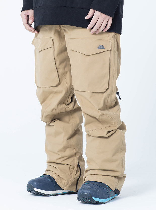 NBD MEN'S CARGO PANTS
