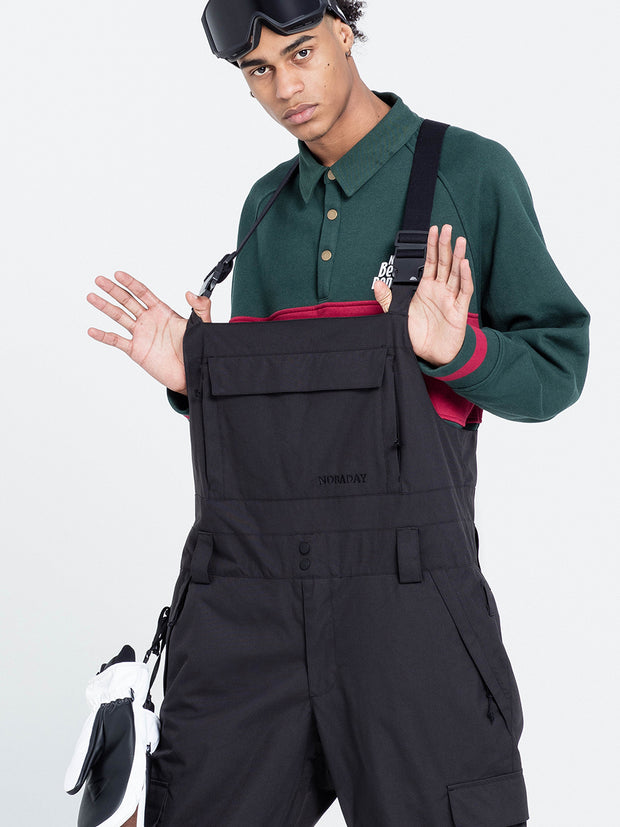NBD WORK BIB PANTS