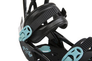 NOBADAY Kids' Paw Bindings-Blue