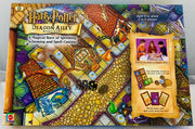 Harry Potter Diagon Alley Game - 2001 - Mattel - Great Condition